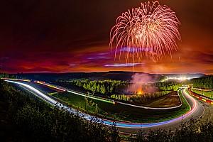ALLGEMEINES Fotostrecke Top 10: Motorsport-Fotos der Woche (KW 31)