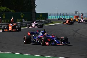 Formel 1 News F1-Pilot: Das halbe F1-Feld muss Chancen aufs Podium haben