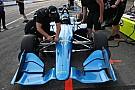 IndyCar Montoya, Servia impressed by 2018 IndyCar short-oval setup