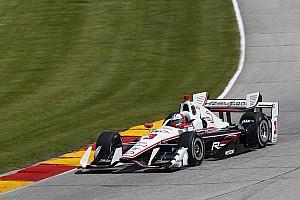 IndyCar Résumé de qualifications Qualifs - Castroneves en pole, quadruplé Penske!