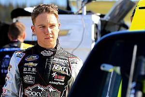 NASCAR Truck Relato da corrida Nemechek aparece no fim e vence segunda seguida na Truck