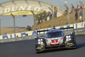 WEC Breaking news Porsche to end LMP1 programme after 2017