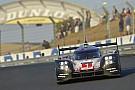 WEC Porsche to end LMP1 programme after 2017