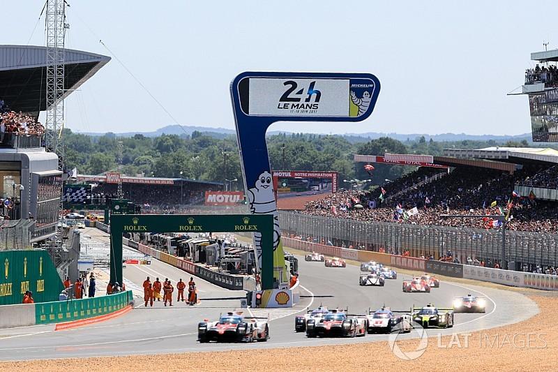 Autosport Awards - L'ACO récompensé pour les 24H du Mans
