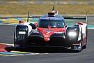 Le Mans Toyota está dispuesta a negociar con Alonso para Le Mans 2018