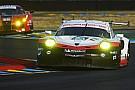 El BoP final para Le Mans mejora el rendimiento de Porsche