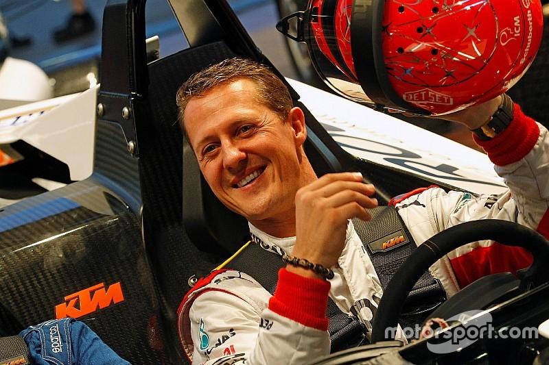 Autoridades españolas desmienten rumores de mudanza de Schumacher
