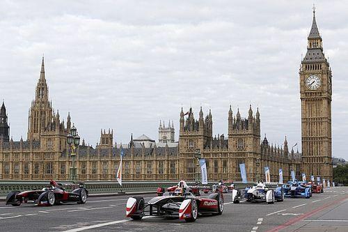 La Fórmula E ya tiene calendario completo... para su actual temporada