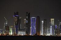 """La MotoGP inizia lo sbarco in Qatar: """"Veloce e ben organizzato"""""""