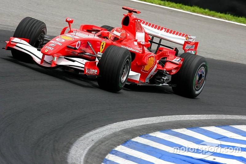 Schumacher, 50: os principais recordes do alemão na F1