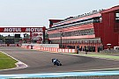 Extra MotoGP practice cancelled because of rain
