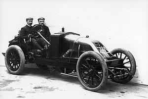 Vintage Contenu spécial Il y a 110 ans, Renault remportait le premier Grand Prix de l'Histoire