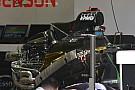 Технический брифинг: компоновка силовой установки McLaren Honda MP4-31