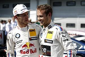 DTM Race report Nurburgring DTM: Wittmann dominates Race 1, Blomqvist completes BMW 1-2