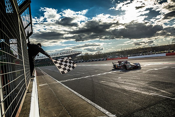 Inside WEC: The full story of Silverstone opener –video