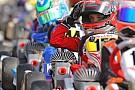 Kart モントーヤJr.のセバスチャン、フェラーリ育成ドライバーに