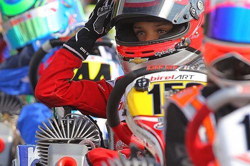 Знакомьтесь: Себастьян Монтойя. Сын экс-пилота Williams и McLaren ездит в Ф4 и мечтает о Ф1