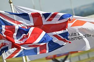 McLaren redoute les dangers d'un Brexit sans accord