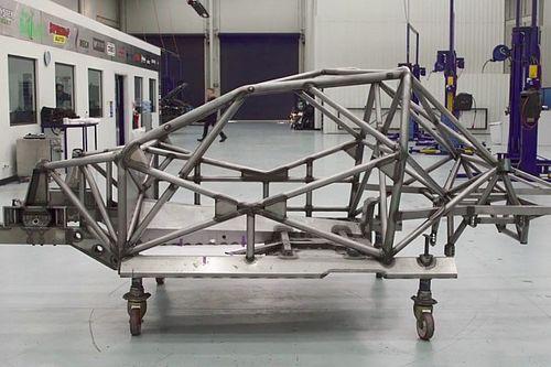 New Supercars Gen3 details emerge