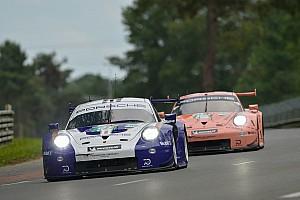 Porsche вновь выставит на старт «24 часов Ле-Мана» четыре машины