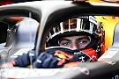 Formule 1 Verstappen ziet kansen: