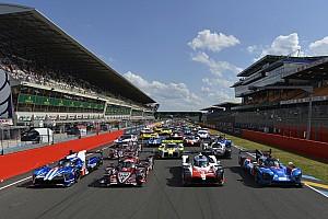 24 heures du Mans Preview Journée Test - La liste des engagés