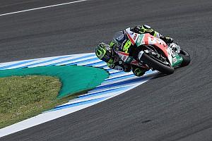 MotoGP Livefeed Live: Follow Jerez MotoGP qualifying as it happens