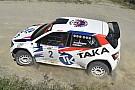 Trofei TRT Costenaro e Bardini su Skoda Fabia R5 vincono il 10° Liburna Terra