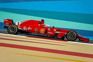 Fórmula 1 Galería VIDEO: el Mercedes, Ferrari y Red Bull sin Halo.
