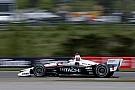 IndyCar Vidéo - Newgarden le plus rapide à Barber