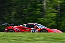 Lime Rock PWC: Porsche and Ferrari share GT SprintX spoils