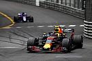 Red Bull quer escolher motor de 2019 até o GP da Áustria