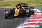 Formula 1 Sainz: Renault 2018 daha iyi olacak
