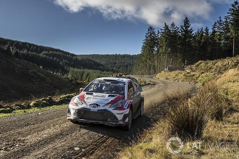 WRC日本ラウンド開催に向け招致準備委員会設立。2019年開催目指す
