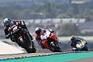 MotoGP Le Mans 2018: Das Rennergebnis in Bildern