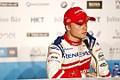 Rosenqvist gets 2018 Super GT drive with Lexus