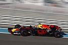 Horner: Les pneus F1 2018