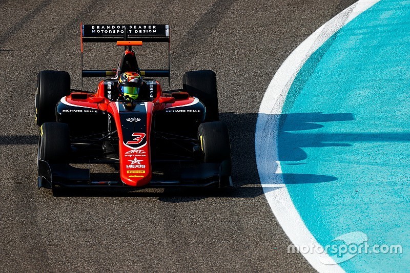 Пілот Академії Ferrari приєднався до найсильнішої команди GP3