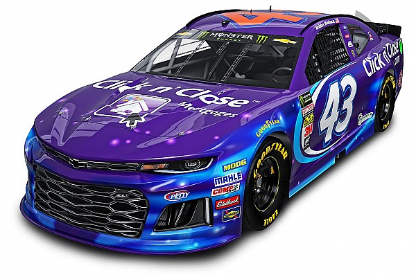 Petty switches to Chevrolet, partners with Childress