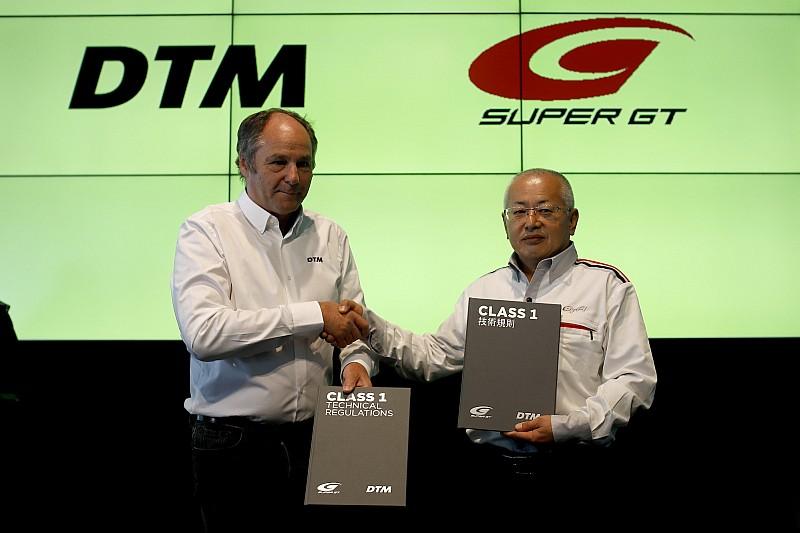 Berger glaubt: DTM-Fahrer werden