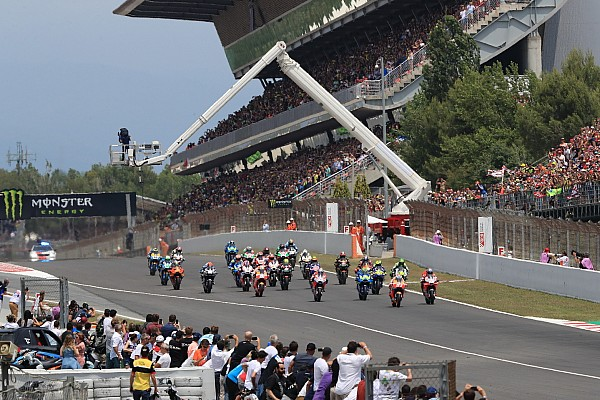 MotoGP grid likely to shrink in 2019