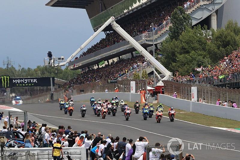 Grid da MotoGP pode perder duas motos em 2019