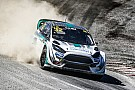World Rallycross Wurz set for at least one more World RX outing