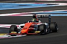 GP3 Paul Ricard: Zafer Boccolacci'nin!