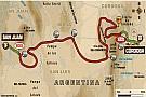 Dakar, Tappa 13: prima parte sulle dune, seconda per piloti WRC