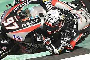 Moto2 Crónica de Clasificación Vierge le roba la pole a Baldassarri en el último instante