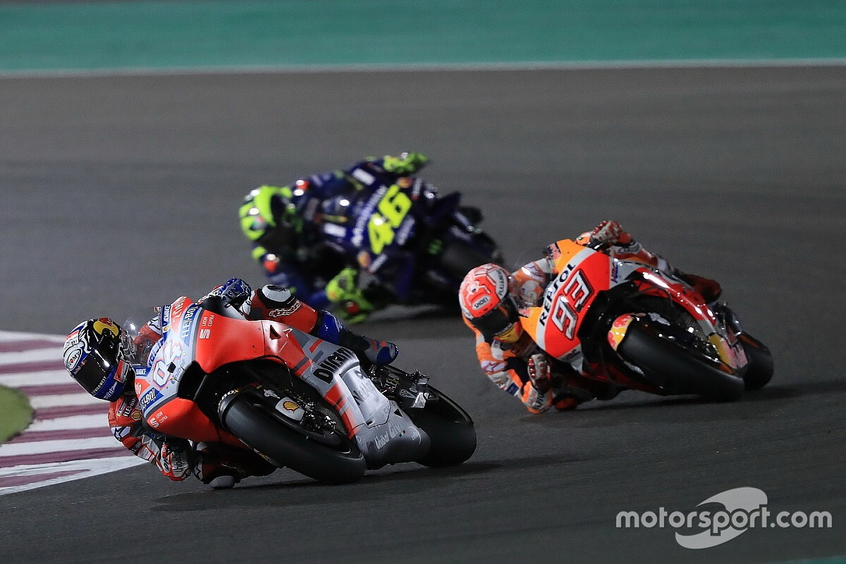 Motorsport.com predicts the 2019 MotoGP season