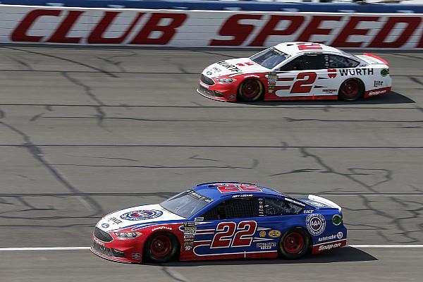 NASCAR Sprint Cup Entrevista Pese a falta de triunfos, Penske se siente cerca de su primera victoria