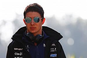 Fórmula 1 Noticias Ocon asegura lo han amenazado de muerte por choque con Pérez