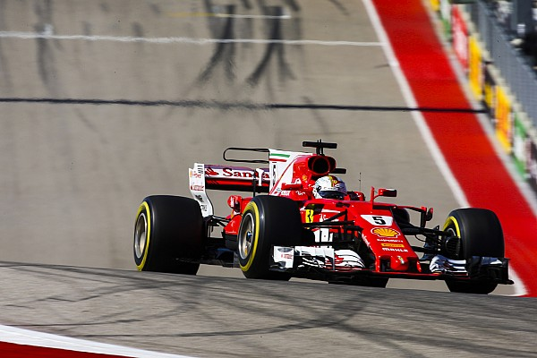 Технический анализ: эксклюзивные новинки Ferrari для Феттеля